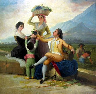 Lavendimia Goya Lou