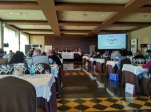 Jornada Técnica DIAM 2018 @ Restaurante Delicatto, Logroño | Logroño | La Rioja | España
