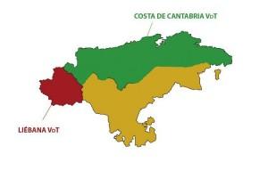 Cata de Vinos de Cantabria @ Sala de Catas del CCT de la U.R. | Logroño | La Rioja | España