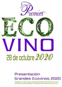 V Cata de Vinos Ecológicos_formación vía telemática @ Vía telemática
