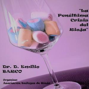 """Webinar """"La Penúltima Crisis del Rioja"""""""